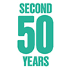 The Second 50 Years